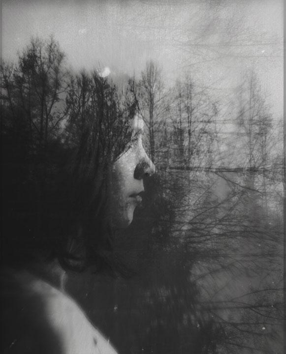 Rose Walton - tri-x