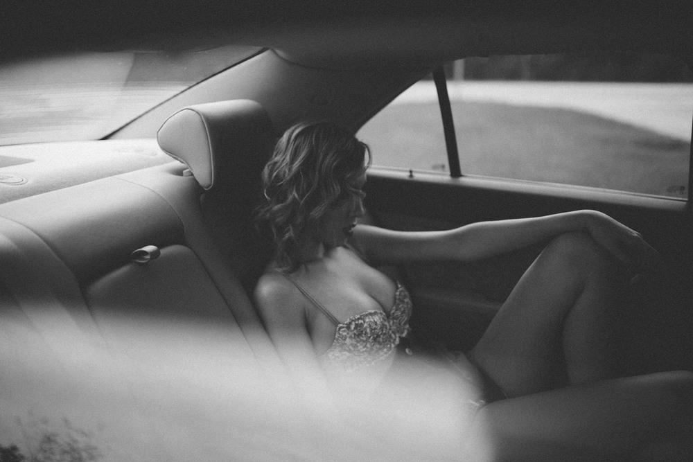 Brittany Fabry - Kodak Tri-X+1