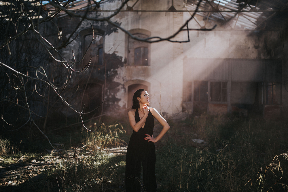 Joy Zamora - Tribe Archipielago LXC04