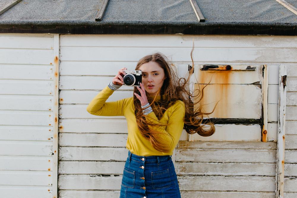 Dale Weeks - Kodak Portra 400