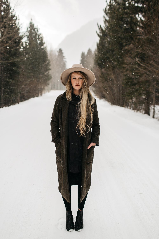 Lindsey Boluyt - kodak Portra 160