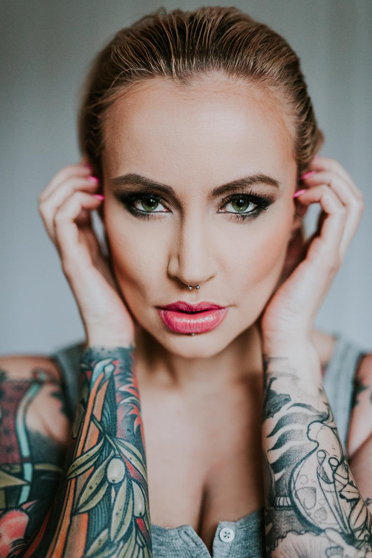 Karolina Miadowicz - LXC03