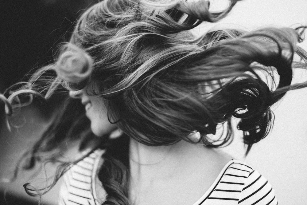 Amanda Korell - Kodak Tri-X