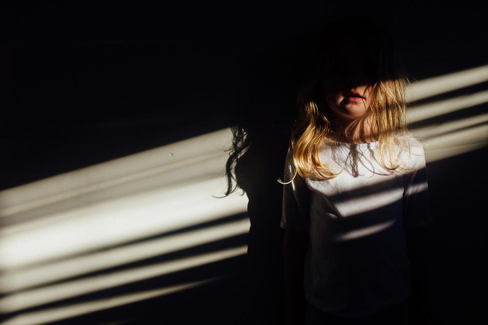 Kristin Bakker - Kodak Gold 100