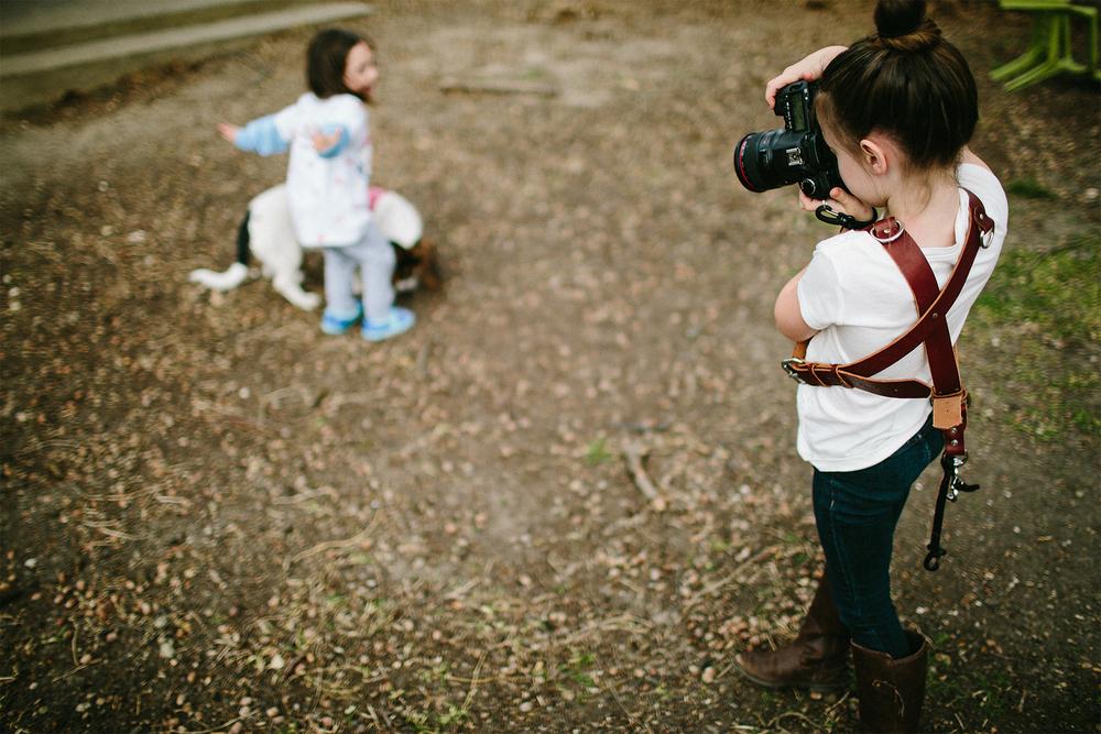 Kris and Lauren Penland - Kodak Portra 160++