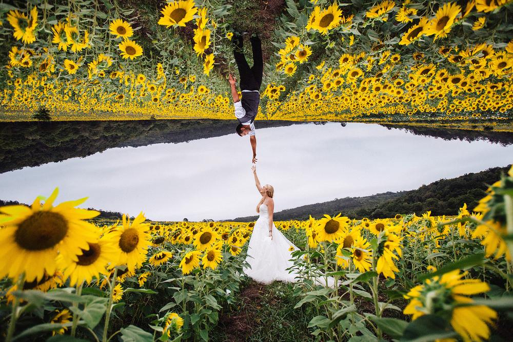 Estefania Romero - Kodak Portra 160
