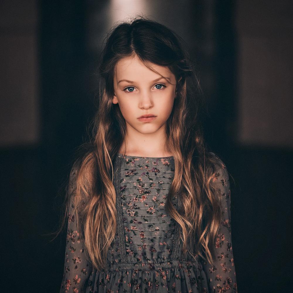Paulina Duczman - agfa vista 400+