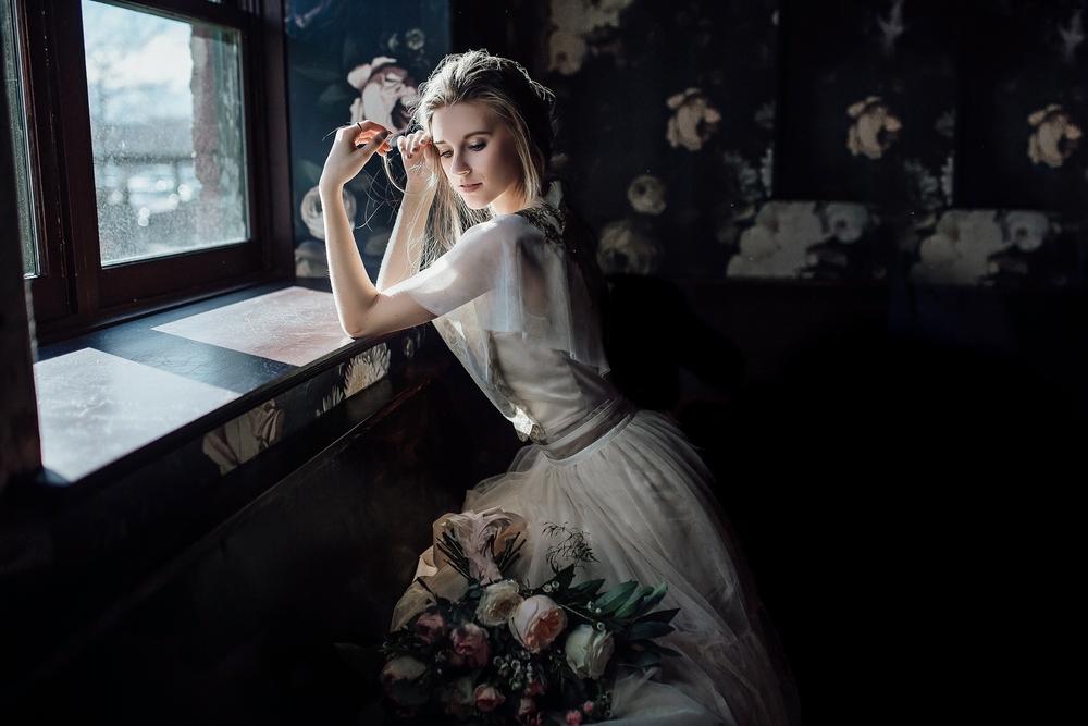Sarah Haimes - Kodak Gold 100