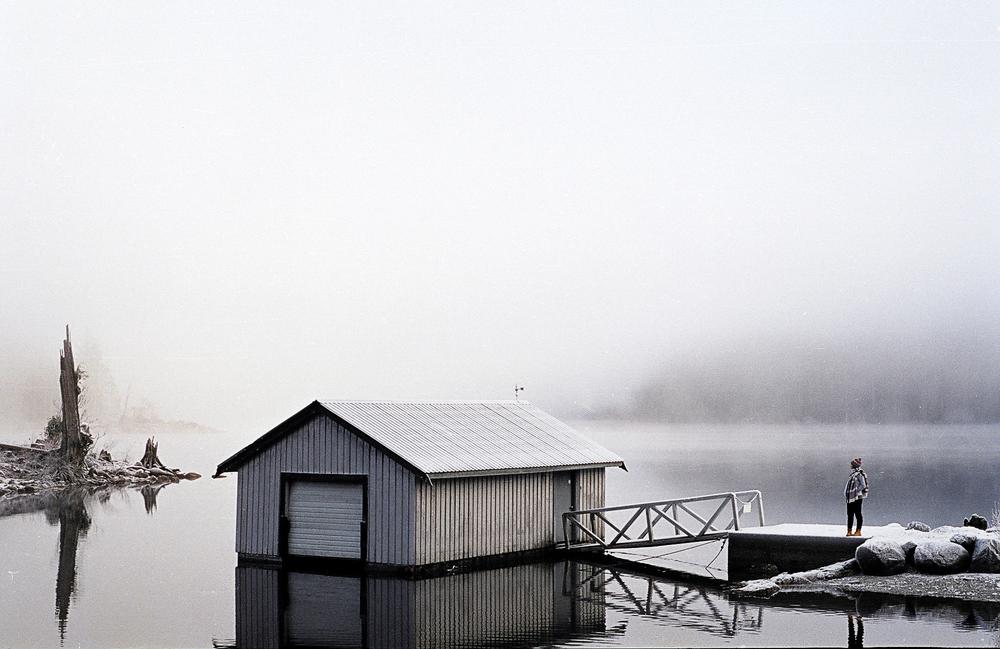 Daniel Tran - Kodak Portra 400