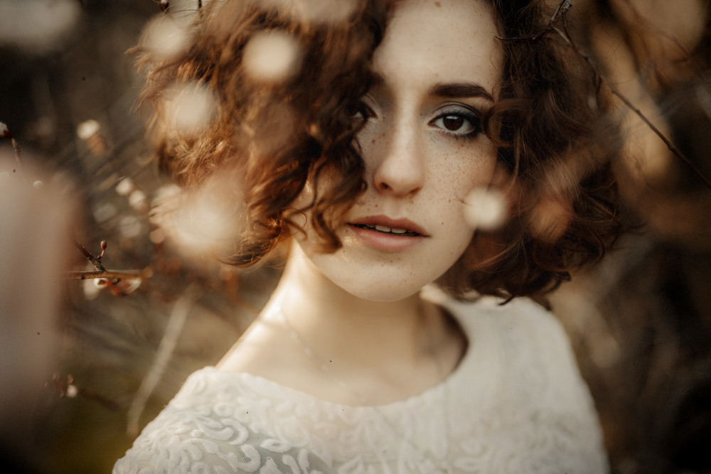 Nora Scholz - Kodak Gold 100