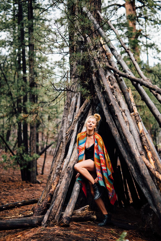 Kristen Krehbiel - Kodak Gold 100