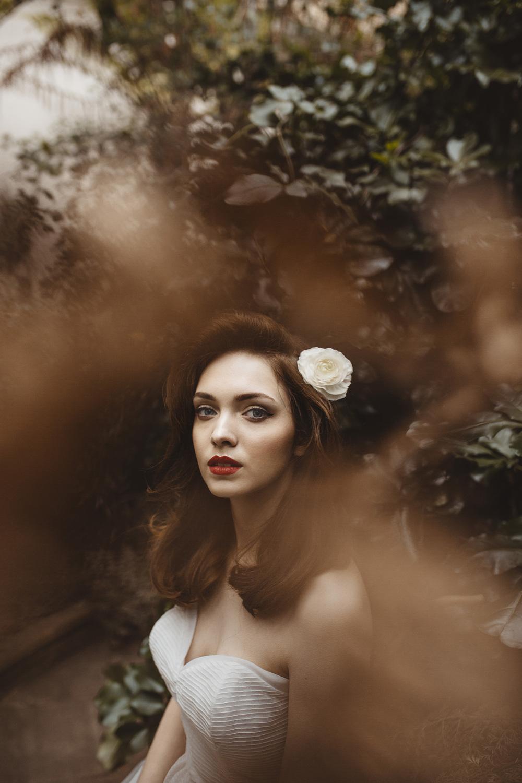 Shelley Richmond - Kodak Portra 160 +1 ++
