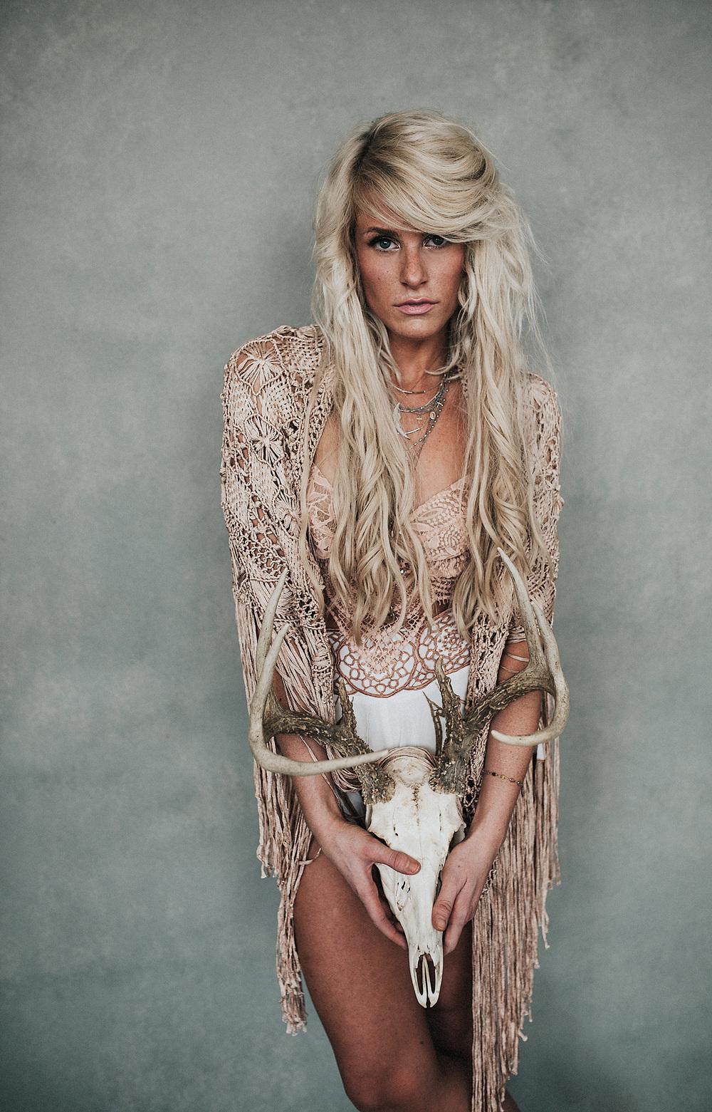 Jasmin Pickens - Tribe Archipelago LXC 03