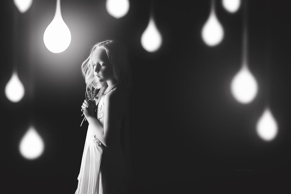 Jennifer Blakeley - Kodak BW400CN