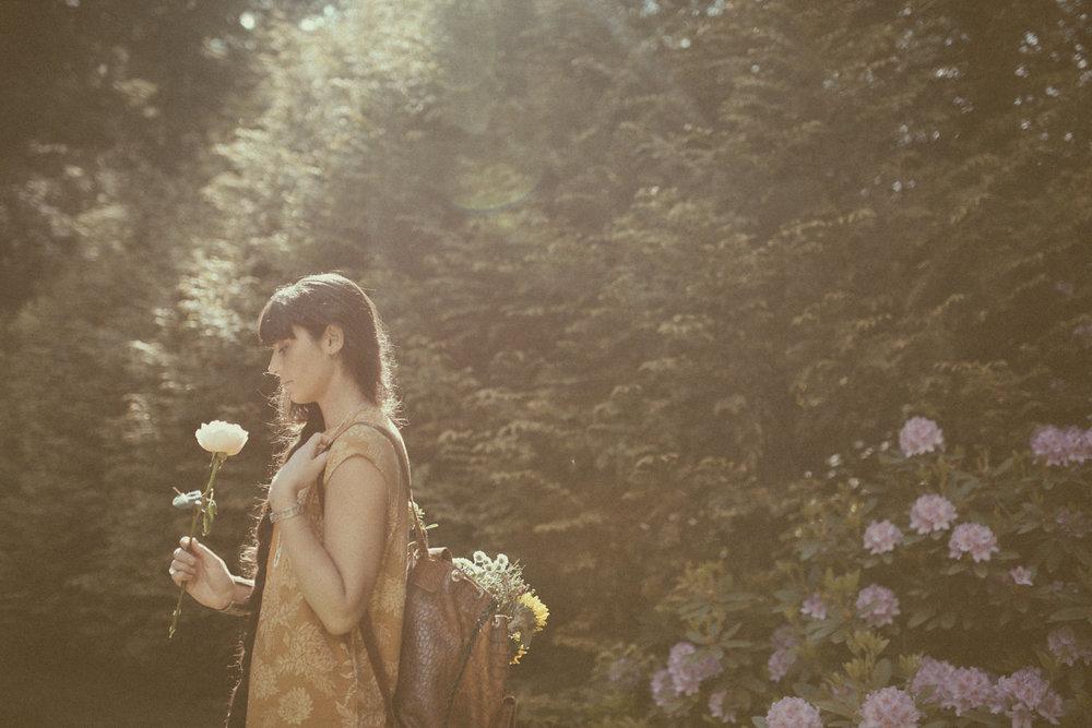 Sara Laking - Kodak Gold 100++