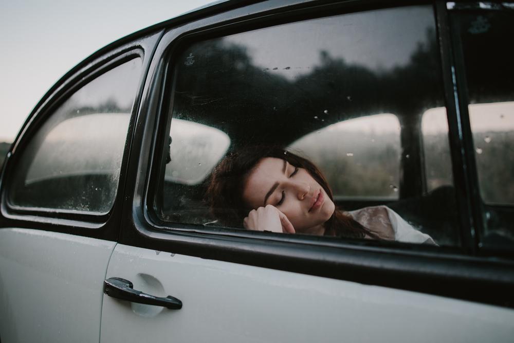 Laurent Brouzet - Kodak Portra 400NC