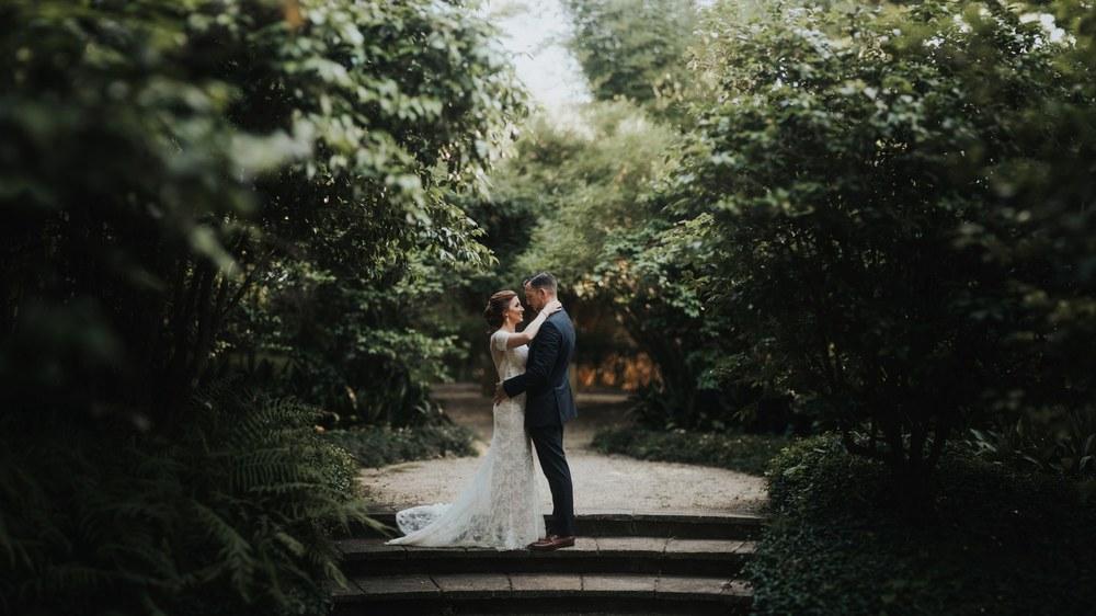 Erin & Geoffrey