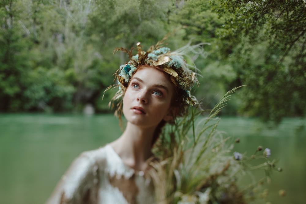Monika Frias - Kodak Portra 160