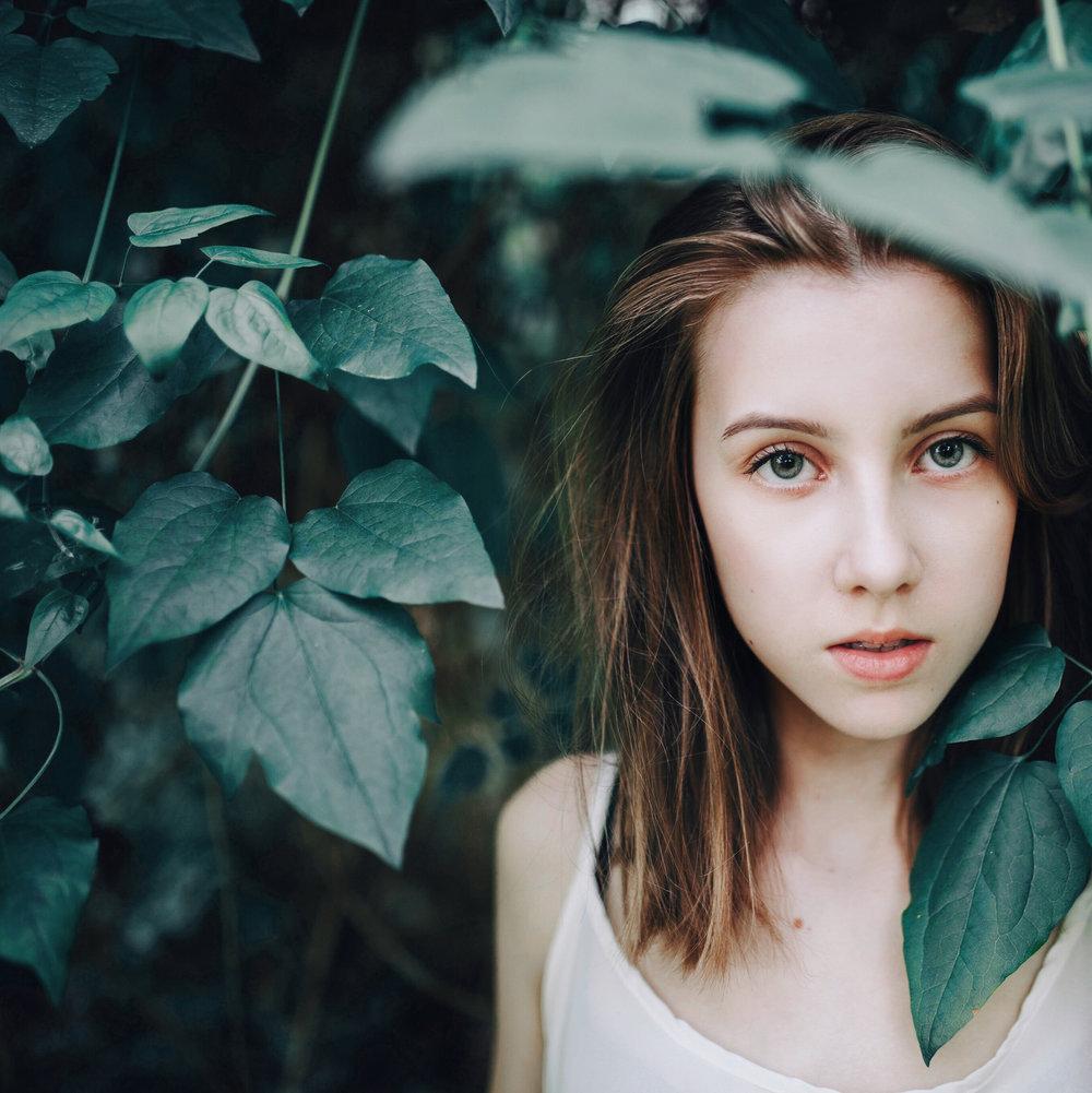 Agnieszka Baraniak - Kodak Portra 160+1