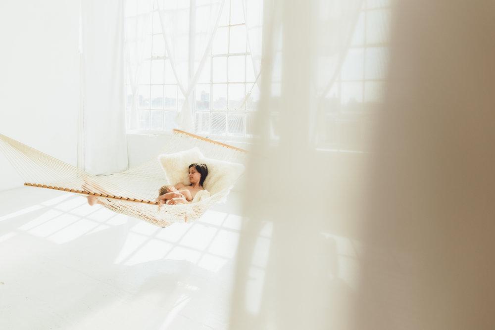 Melina McGrew - Kodak Gold 100