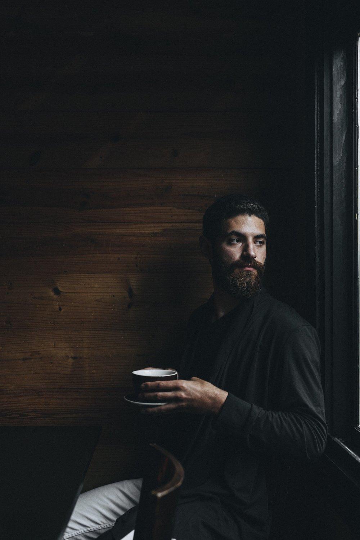 Aaron Hulbert - Portra 160