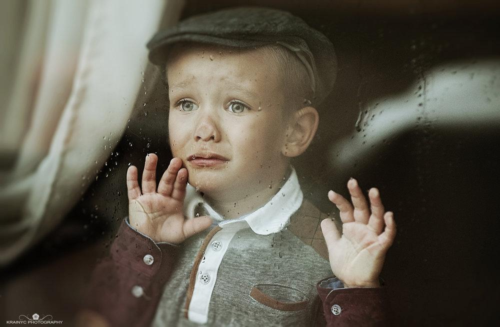 Alina Crainic - Kodak Portra