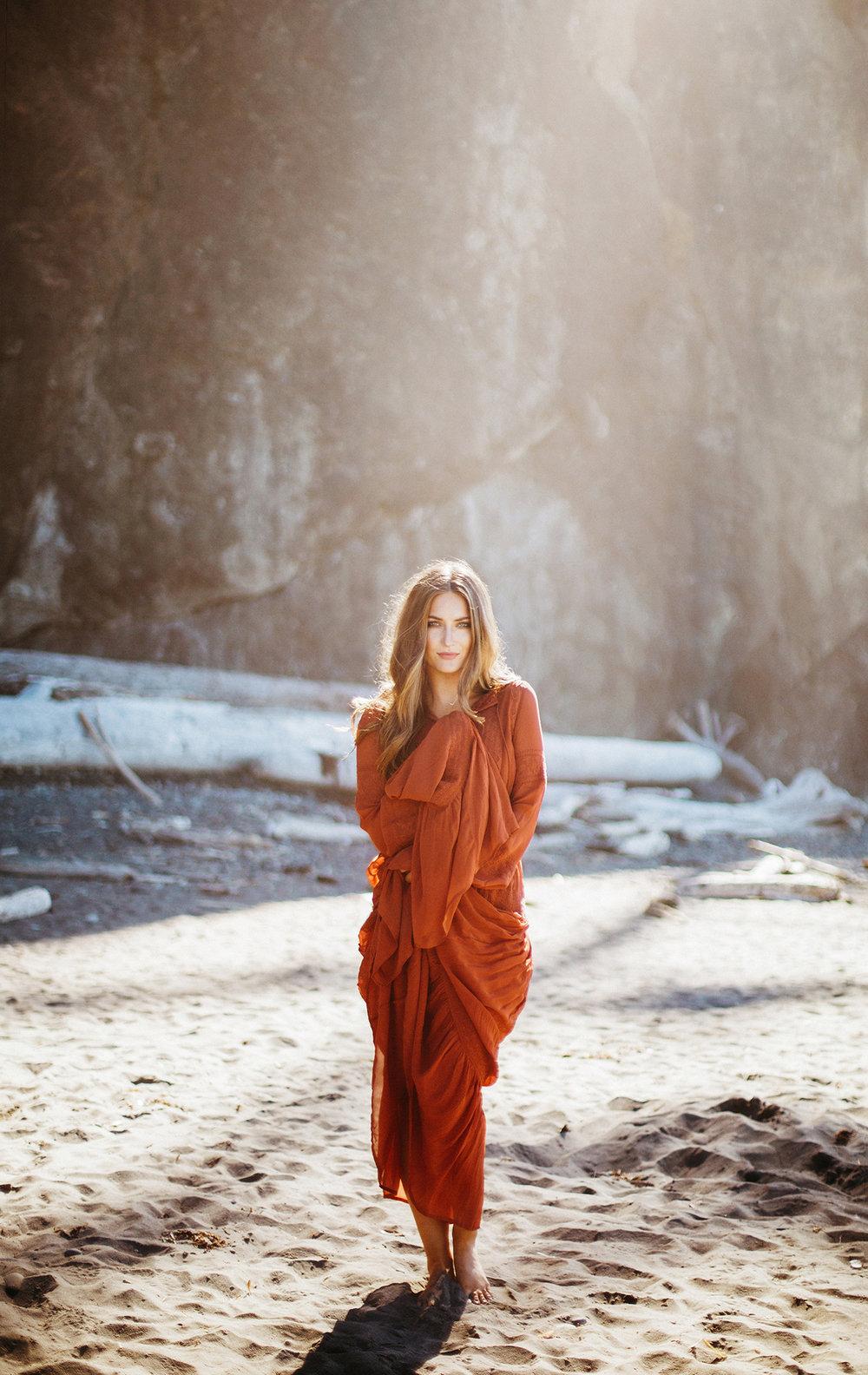 Katrina Thaxton
