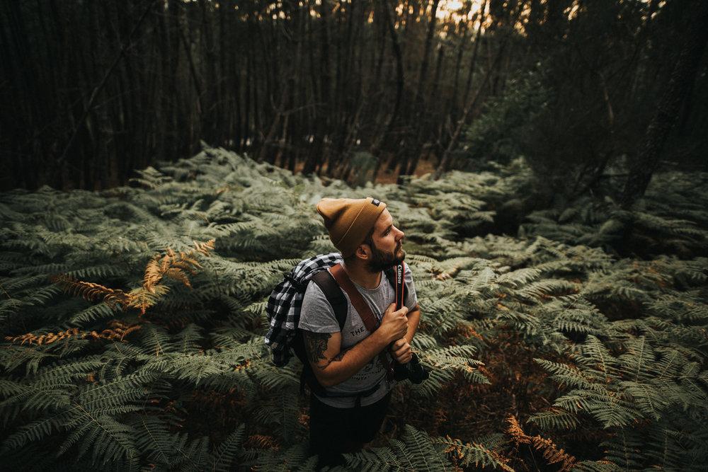 Pedro Lopes - Tribe Archipelago LXC