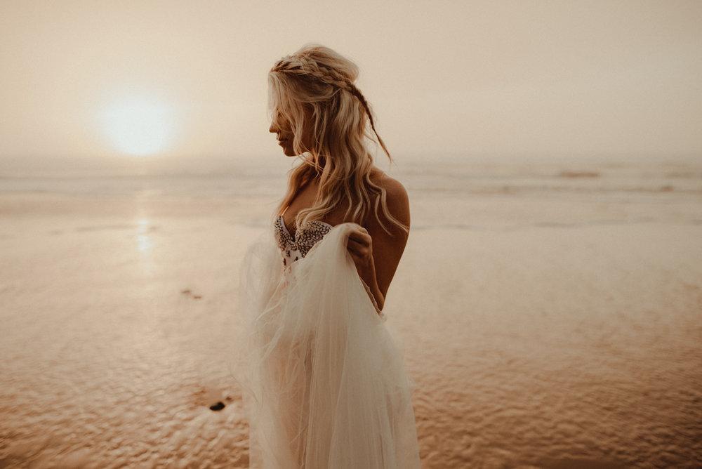 Kathryn Gillespie - LOAF C3
