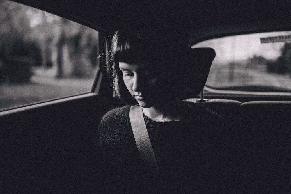 Liam Simmons - Kodak Portra 160 NC +