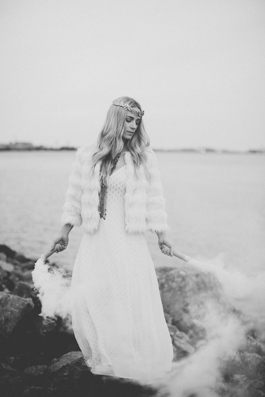 Hannah McSwain - Tri X