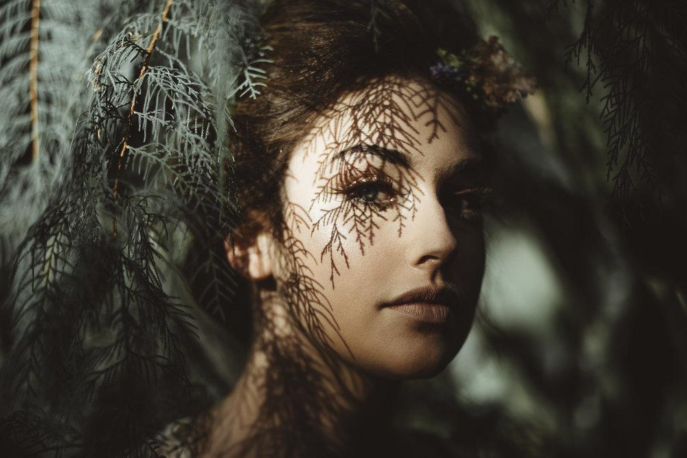 Shelley Richmond - Portra 160+1++