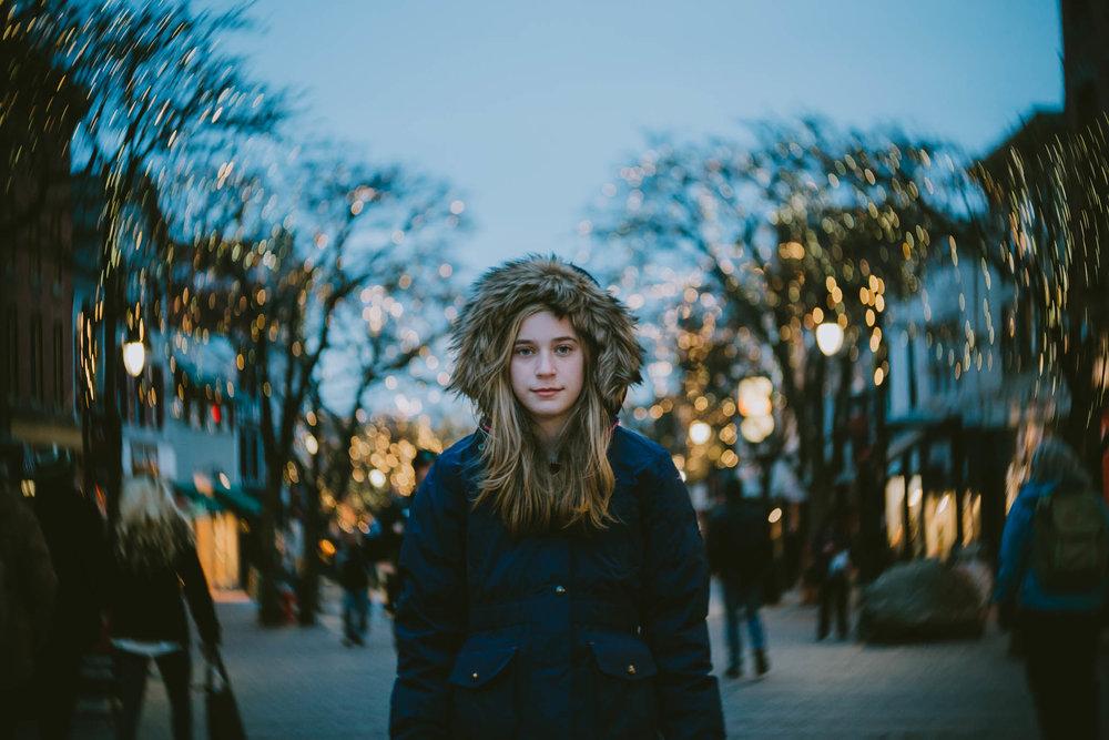 Amy Donohue