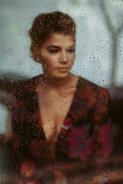 Justyna Bedford - LXC