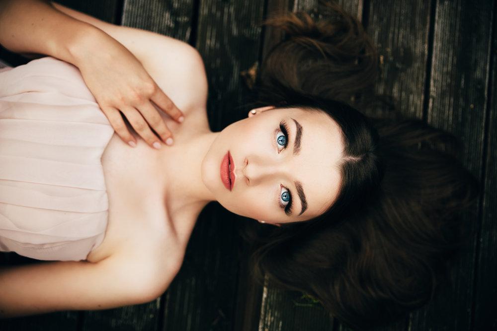 Katarzyna Budzik - Kodak Gold 200