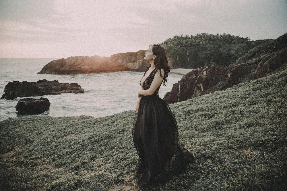 Alexia Mercado - LOAF 04