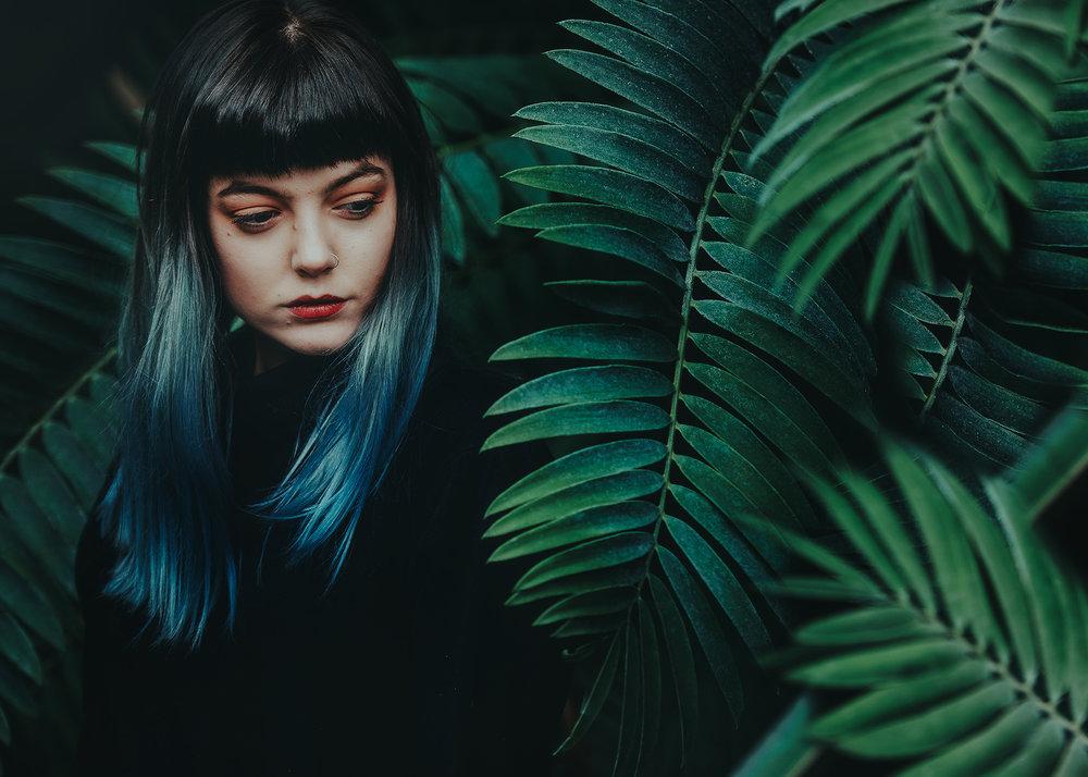 Diana Lemcio - LXC 01