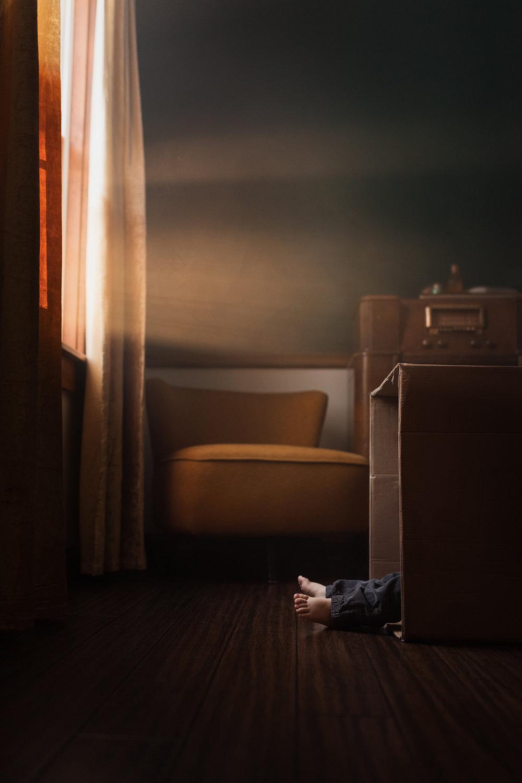 Meg Loeks - Kodak Gold