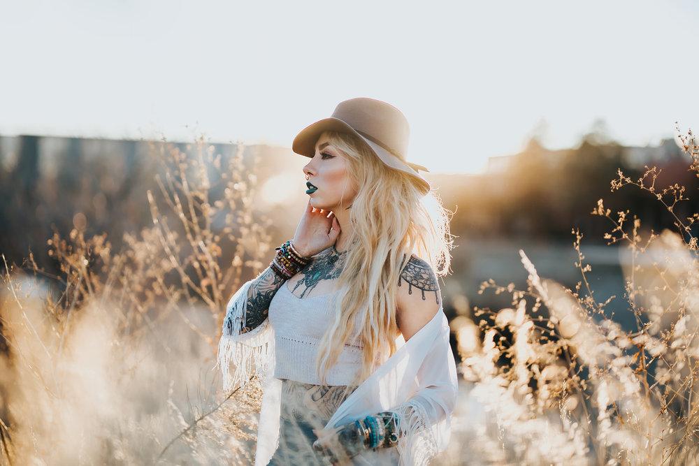 Sarah Haimes - LXC 03