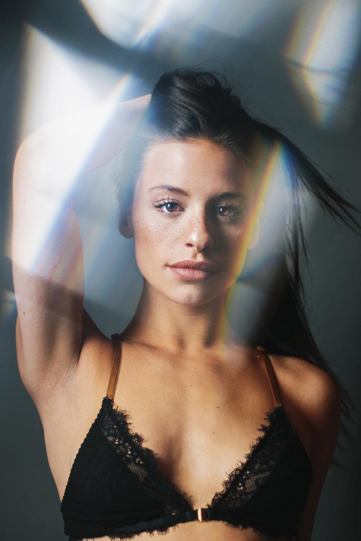 Nicole De Khors - Kodak Portra 160