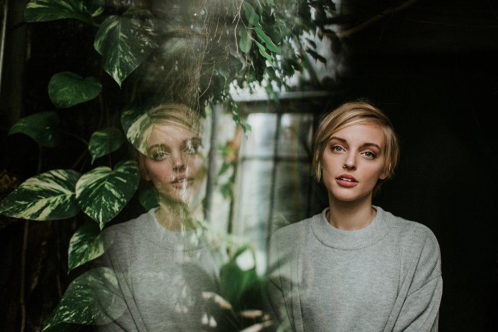 Corinna Keiser - LXCN