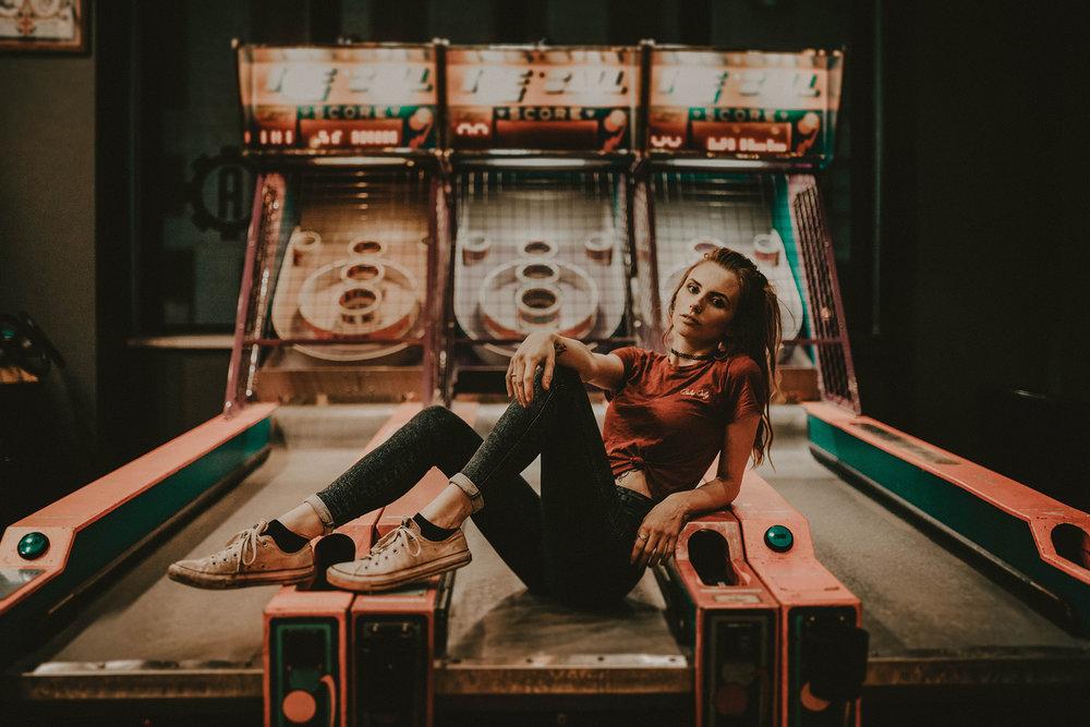 Amelia Charleen - LOAF C1
