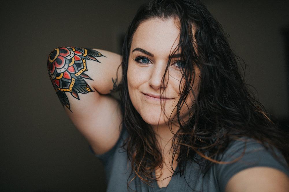 Lauren McKeown - LXC 03