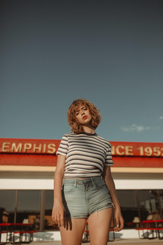 Cassie Cook - LOAF C3