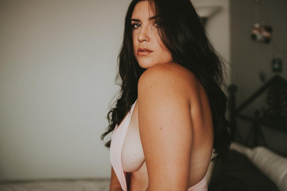 Monique Nethercott - LXC