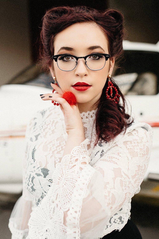 Jessica Diedrich - Portra 160 + ASE