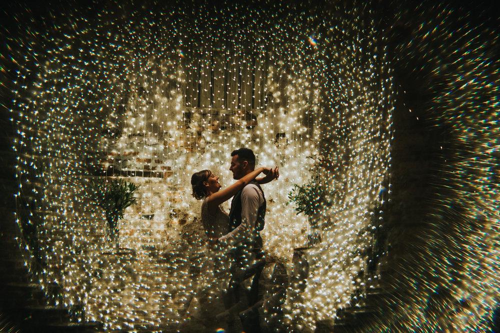 Bloom Weddings - LXC