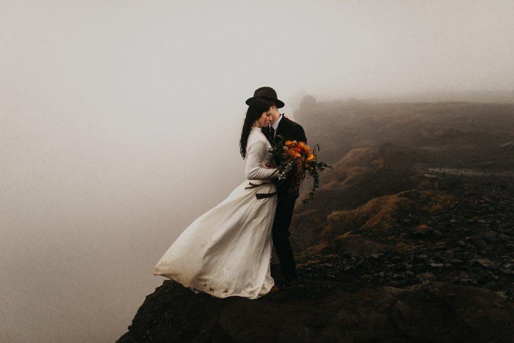 Cody & Allison Harris