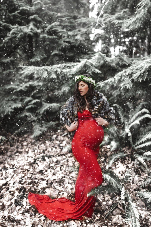 Masika Woods