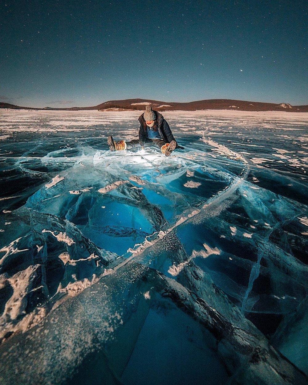 Tushig Mongolian Photographer